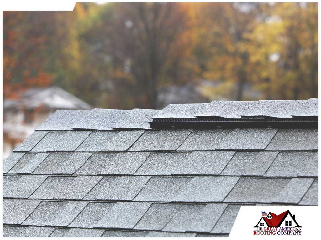 How Ridge Vents Can Be The Cause Of A Leaking Roof